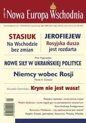 Nowa Europa Wschodnia 1/2015