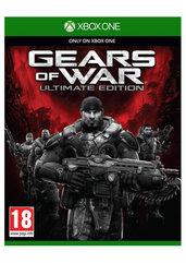 Gears of War Ultimate Edition (XOne) PL