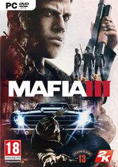 Mafia III (PC) PL + DLC