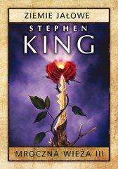 Mroczna Wieża III: Ziemie jałowe. Wydanie 2