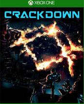 Crackdown 3 (XOne)