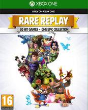 Rare Replay (XOne) - 30 tytułów
