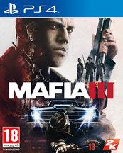Mafia III (PS4) PL