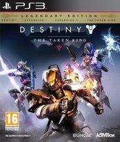 Destiny: The Taken King Legendary Edition (PS3)