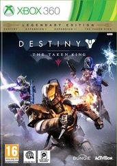 Destiny: The Taken King Legendary Edition (X360)