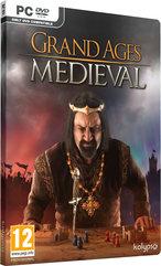 Grand Ages Medieval (PC) PL - Limitowana Edycja Specjalna
