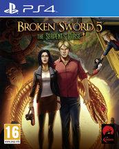 Broken Sword 5 (PS4)