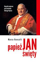 Papież Jan Święty