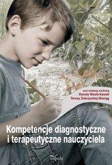 Kompetencje diagnostyczne i terapeutyczne nauczyciela