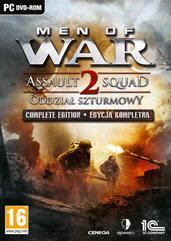 Men of War: Oddział szturmowy 2 - Edycja Kompletna (PC) PL klucz Steam