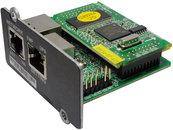 MODUŁ SNMP DLA UPS POWERWALKER VFI T/E LCD TP BX-BI-BE MP 3/3 CB
