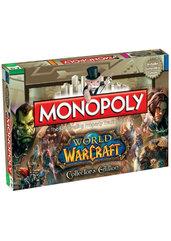 Monopoly: World of Warcraft (Gra Planszowa)