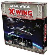 X-Wing: Zestaw Podstawowy (Gra Figurkowa)