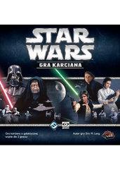 Star Wars LCG: Zestaw Podstawowy (Gra Karciana)
