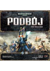 Warhammer 40 000 Podbój: Zestaw Podstawowy (Gra Karciana)