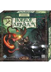 Horror w Arkham (Gra Planszowa)