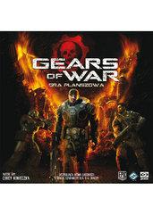 Gears of War (Gra Planszowa)