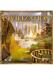Sid Meier's Civilization (Gra Planszowa)