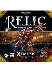Relic: Nemezis (Gra Planszowa)