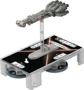 Star Wars: Armada - Koreliańska korweta CR90 (Gra Figurkowa)