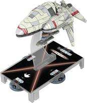Star Wars: Armada - Fregata Szturmowa MK. II (Gra Figurkowa)