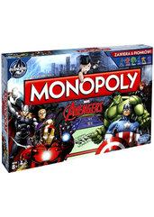 Monopoly: Avengers (Gra Planszowa)