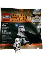 LEGO Star Wars: Stormtrooper sergeant (Zabawki)
