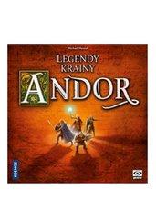 Legendy Krainy Andor (Gra Planszowa)