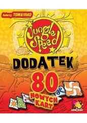 Jungle Speed: Dodatek (Gra Planszowa)