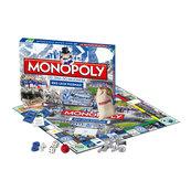 Monopoly: Lech Poznań (Gra Planszowa)