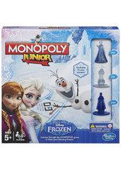 Monopoly Junior: Frozen (Gra Planszowa)