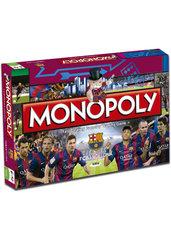 Monopoly: FC Barcelona (Gra Planszowa)