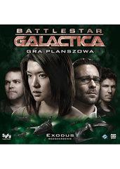 Battlestar Galactica: Exodus (Gra Planszowa)