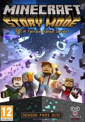 Minecraft: Story Mode (PC)