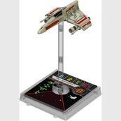 X-Wing: Zestaw Dodatkowy - E-Wing (Gra Figurkowa)