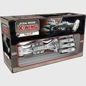 X-Wing: Zestaw Dodatkowy - Tantive IV (Gra Figurkowa)