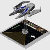 X-Wing: Zestaw Dodatkowy - IG-2000 (Gra Figurkowa)