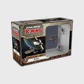 X-Wing: Zestaw Dodatkowy - Ścigani (Gra Figurkowa)