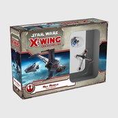 X-Wing: Zestaw Dodatkowy - Asy Rebelii (Gra Figurkowa)