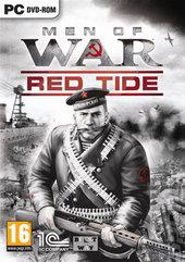 Men of War: Red Tide (PC) DIGITÁLIS