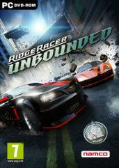 Ridge Racer: Unbounded (PC) DIGITÁLIS