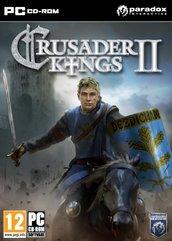 Crusader Kings II (PC) DIGITÁLIS