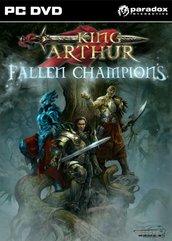 King Arthur Fallen Champions (PC) DIGITÁLIS