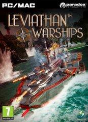 Leviathan: Warships (PC) DIGITÁLIS