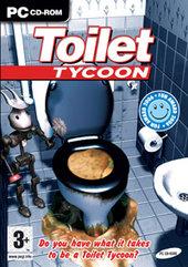 Toilet Tycoon (PC) DIGITÁLIS