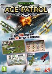 Ace Patrol (PC) DIGITÁLIS