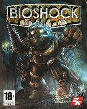 BioShock (PC) DIGITÁLIS