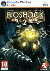 BioShock 2 (PC) DIGITÁLIS