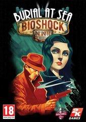 BioShock Infinite: Burial at Sea Episode 1 DLC (PC) DIGITÁLIS