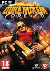 Duke Nukem Forever  (PC) DIGITÁLIS